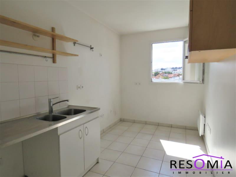 Sale apartment Châtillon 429000€ - Picture 4