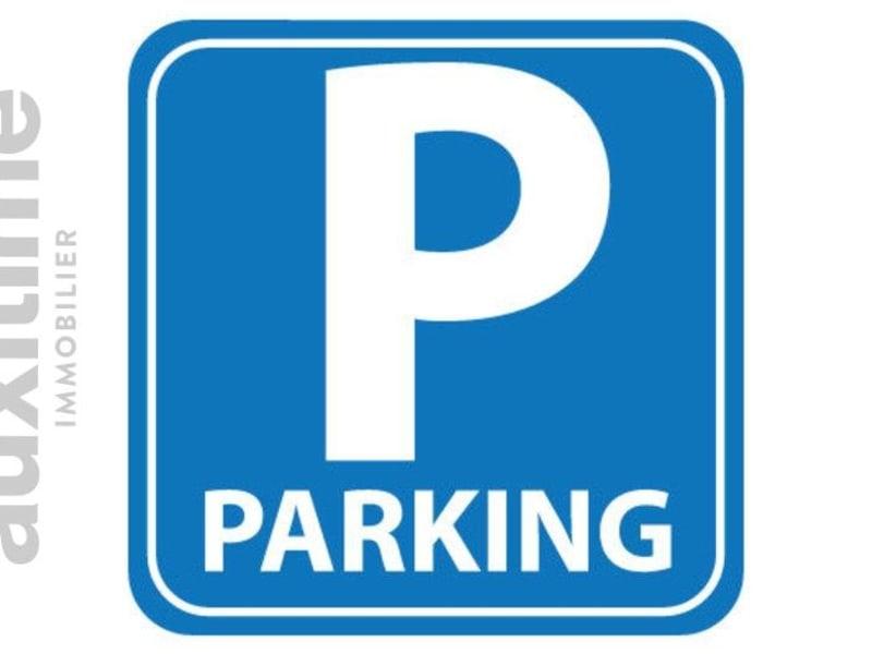 Rental parking spaces Marseille 2ème 102,64€ CC - Picture 1