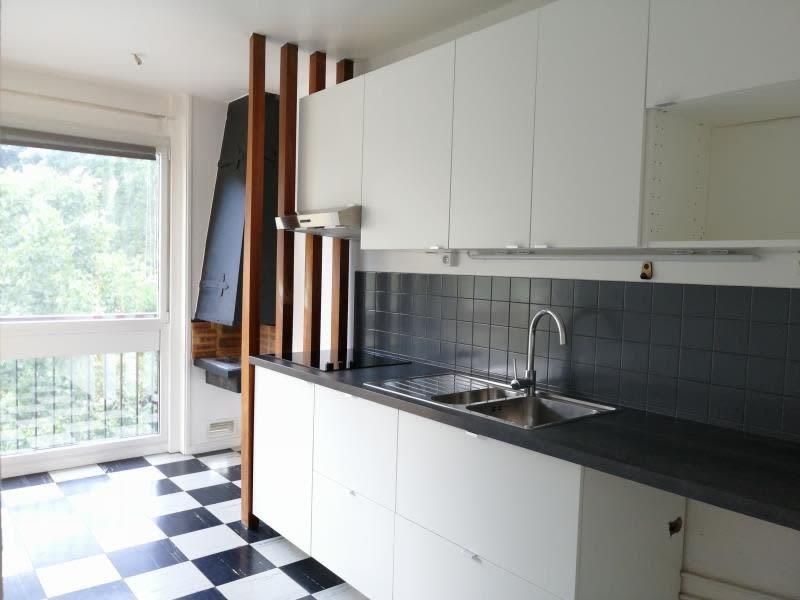Vente appartement Fontenay le fleury 204800€ - Photo 2