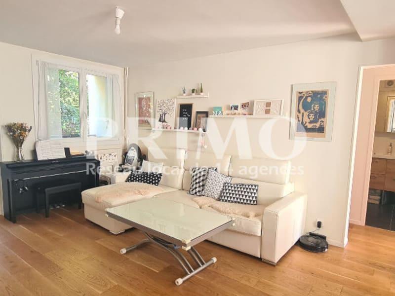 Vente appartement Antony 425000€ - Photo 2