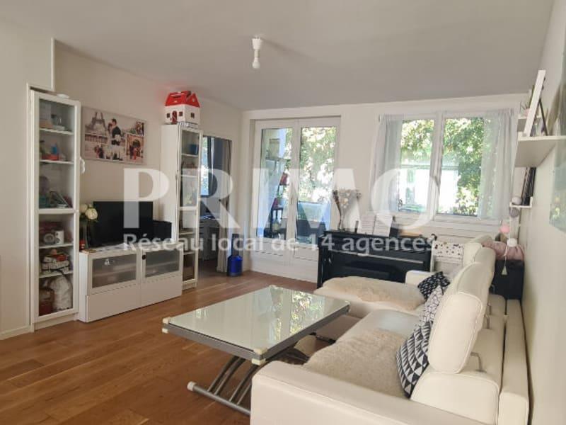 Vente appartement Antony 425000€ - Photo 3