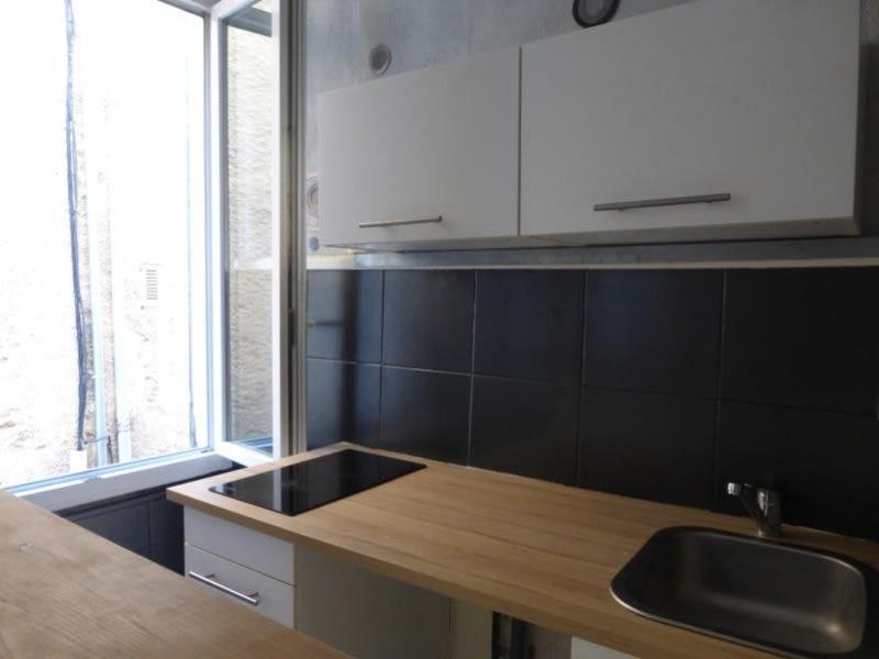 Rental apartment Barjols 350€ CC - Picture 1