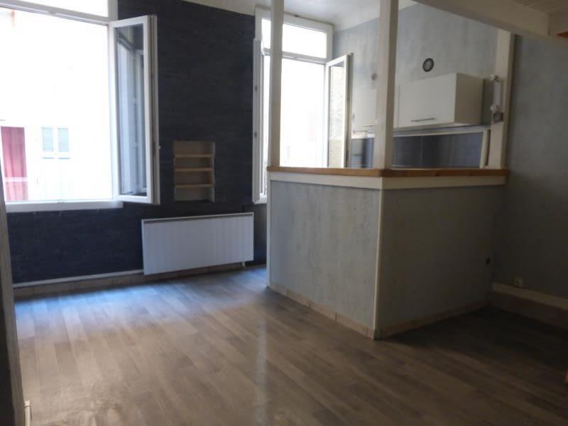 Rental apartment Barjols 350€ CC - Picture 6