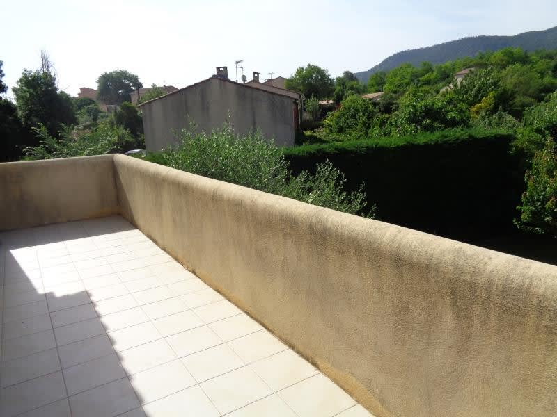 Sale apartment Pourcieux 240000€ - Picture 1