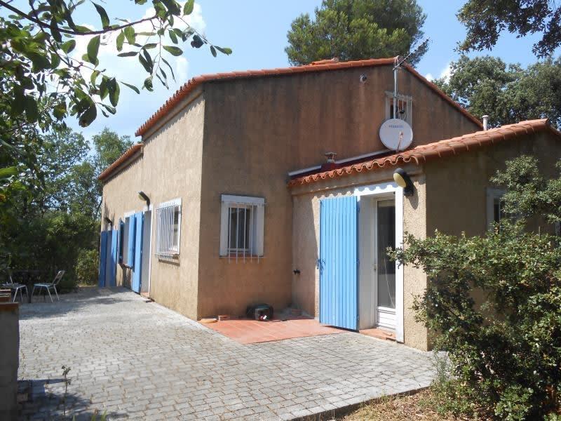 Vente maison / villa St maximin la ste baume 472500€ - Photo 1