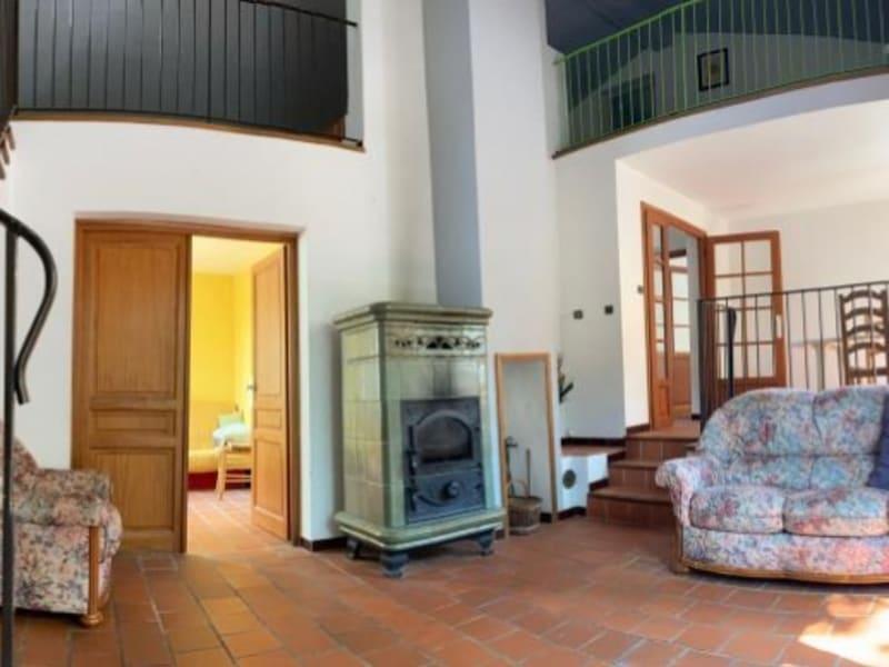 Vente maison / villa St maximin la ste baume 472500€ - Photo 2