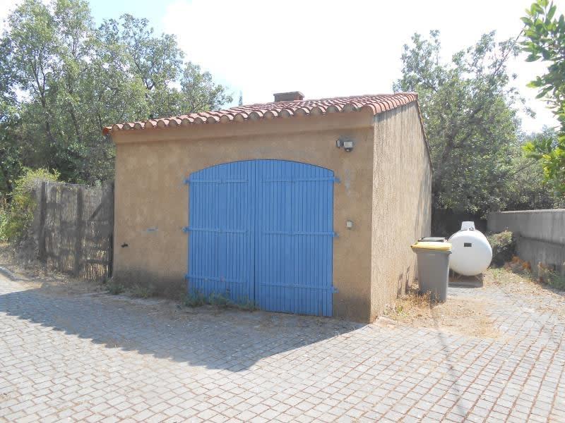 Vente maison / villa St maximin la ste baume 472500€ - Photo 7