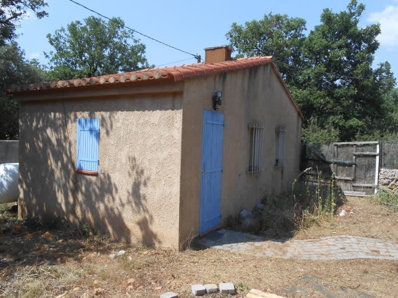 Vente maison / villa St maximin la ste baume 472500€ - Photo 8