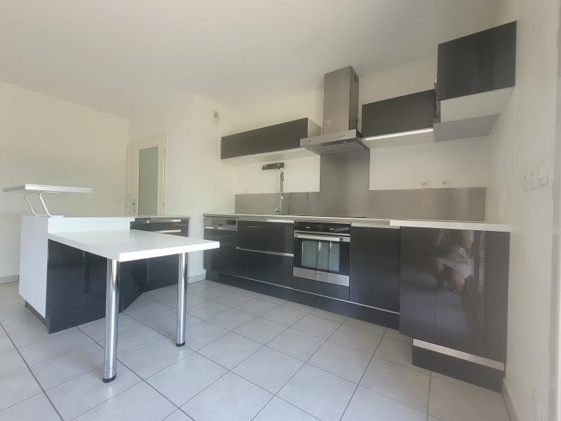 Sale apartment La motte servolex 269000€ - Picture 3