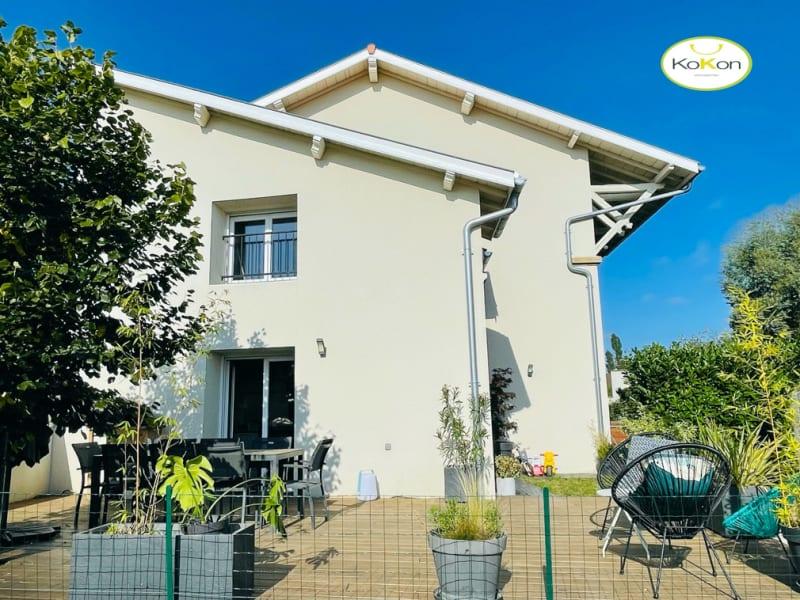 Vente maison / villa Charly 455000€ - Photo 3