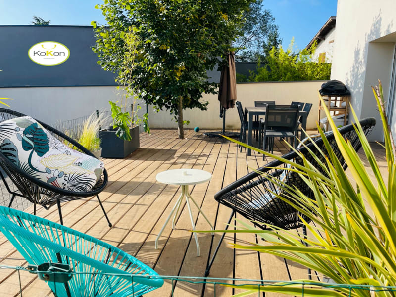Vente maison / villa Charly 455000€ - Photo 4