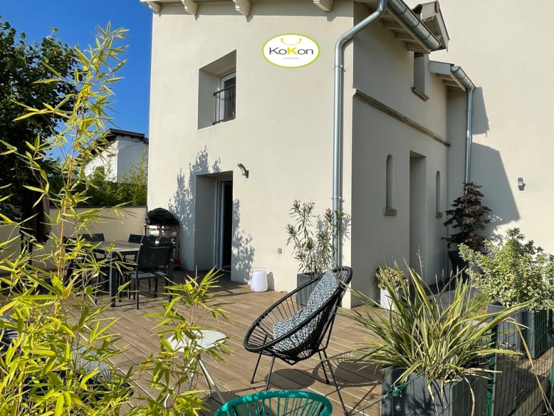 Vente maison / villa Charly 455000€ - Photo 5