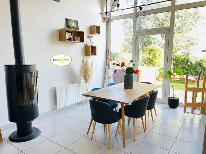 Vente maison / villa Charly 455000€ - Photo 7