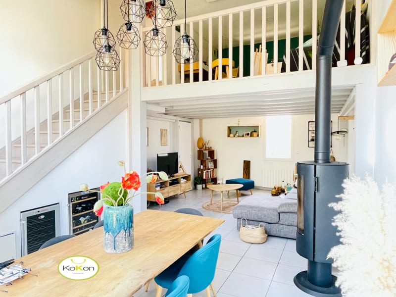 Vente maison / villa Charly 455000€ - Photo 8
