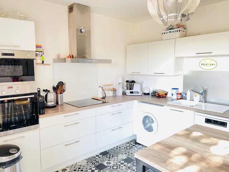 Vente maison / villa Charly 455000€ - Photo 9