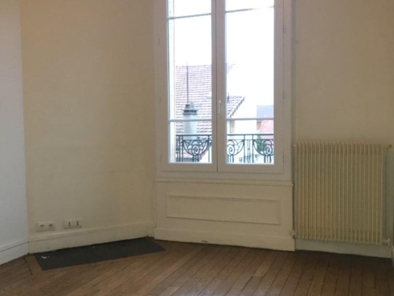 Rental apartment Argenteuil 822€ CC - Picture 1