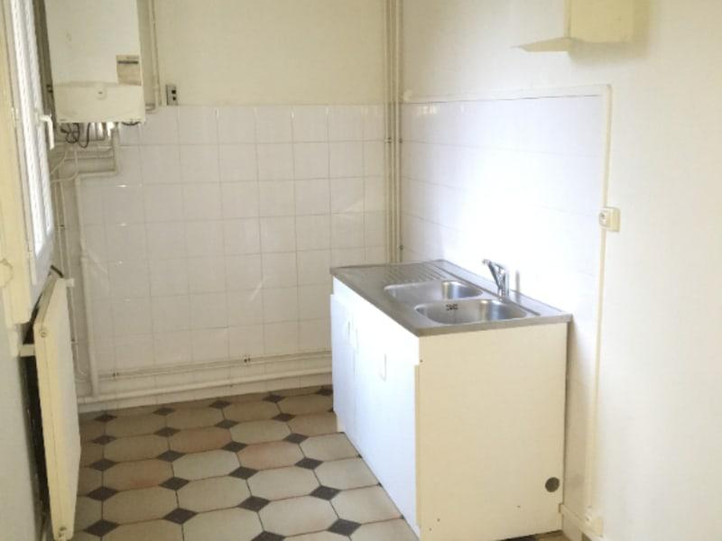 Rental apartment Argenteuil 822€ CC - Picture 2