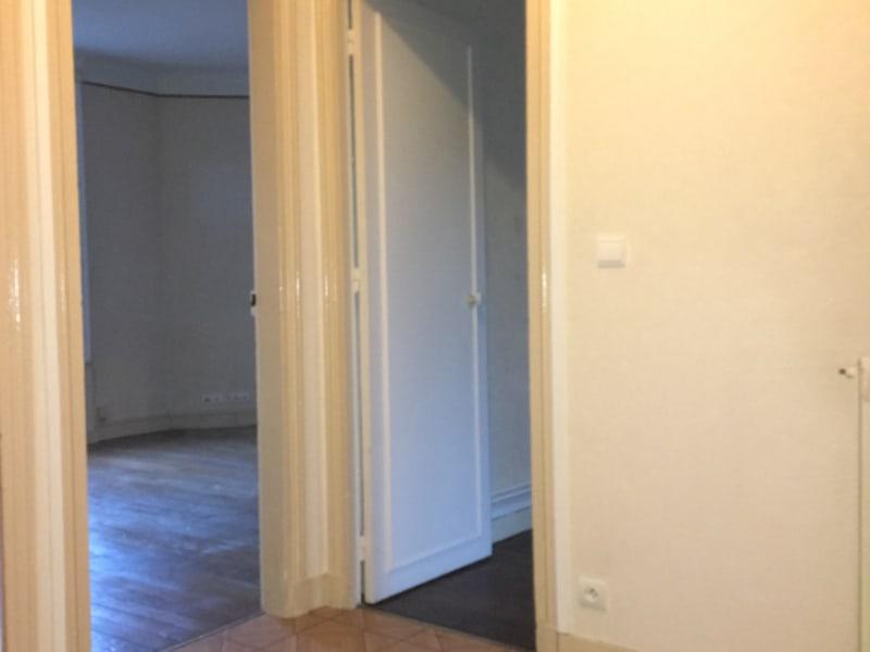 Rental apartment Argenteuil 822€ CC - Picture 3