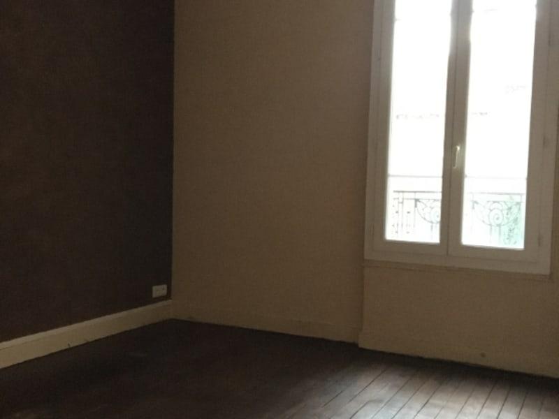 Rental apartment Argenteuil 822€ CC - Picture 9