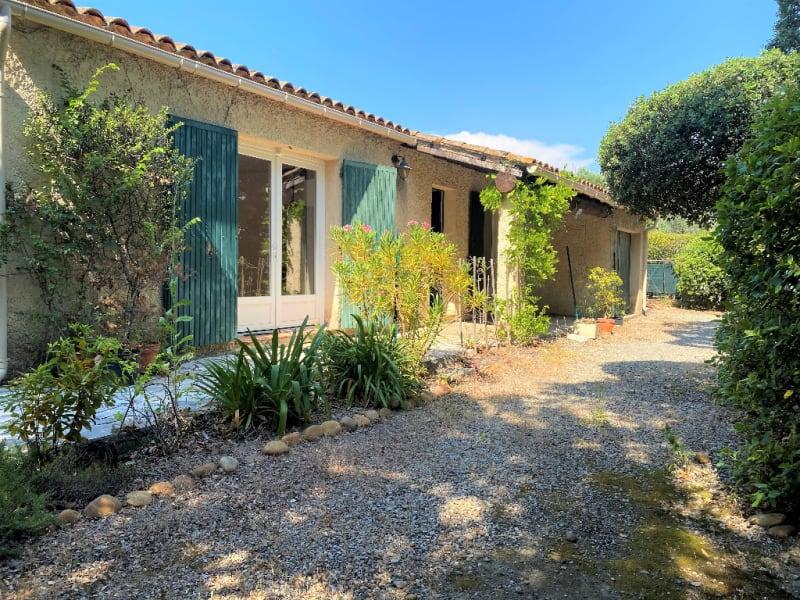 Vente maison / villa Villeneuve les avignon 410000€ - Photo 2