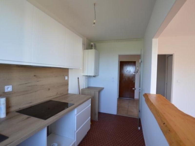 Rental apartment Bastia 720€ CC - Picture 3