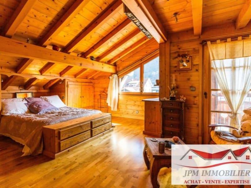 Sale house / villa Vougy 890000€ - Picture 5