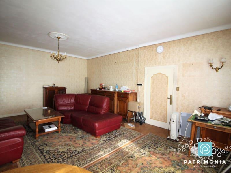 Vente maison / villa Clohars carnoet 270400€ - Photo 2