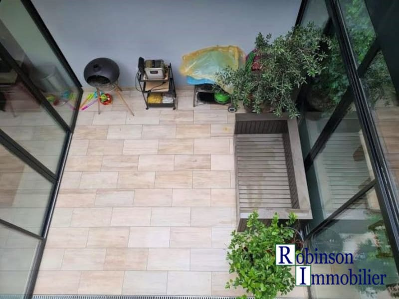 Deluxe sale house / villa Fontenay-aux-roses 900000€ - Picture 1