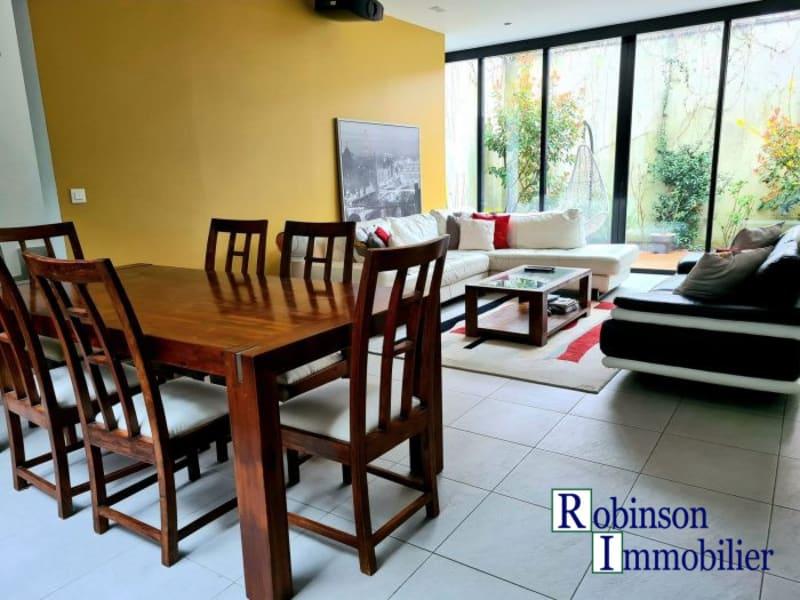 Deluxe sale house / villa Fontenay-aux-roses 900000€ - Picture 2