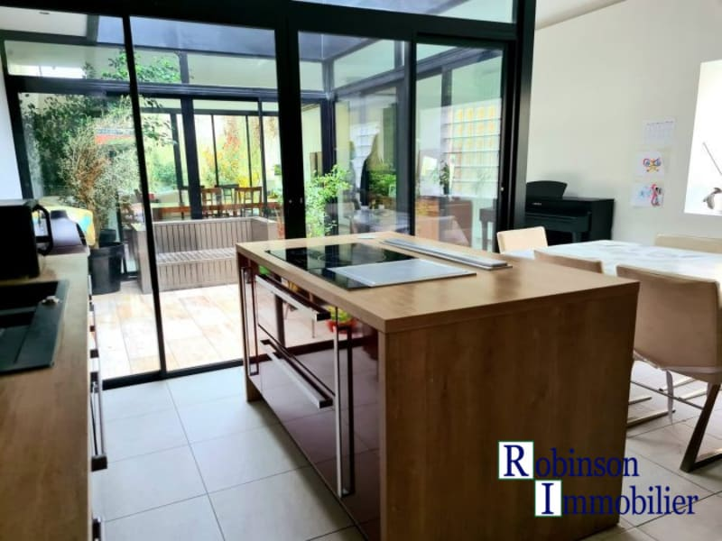 Deluxe sale house / villa Fontenay-aux-roses 900000€ - Picture 3
