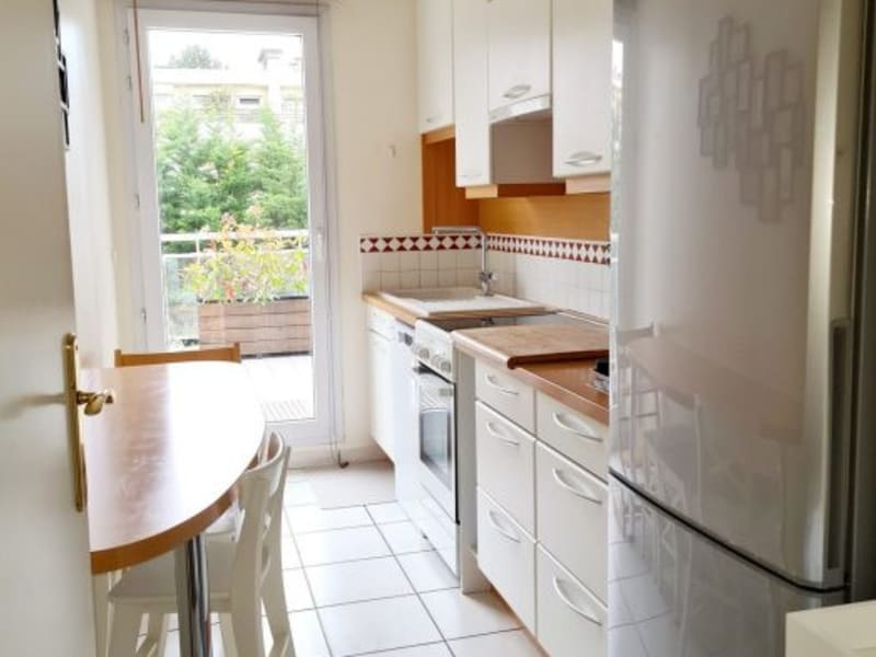 Sale apartment Le plessis robinson,le plessis robinson 442000€ - Picture 2