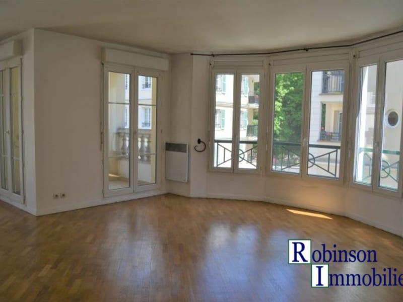 Vente appartement Le plessis-robinson 630000€ - Photo 1