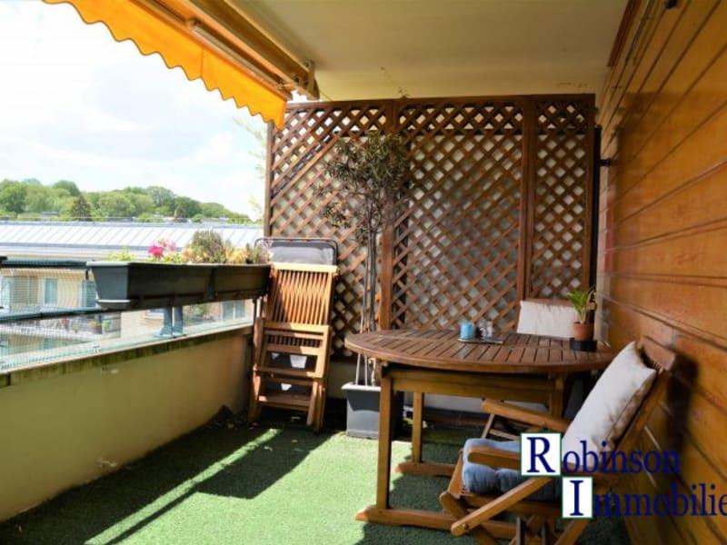 Sale apartment Le plessis-robinson 534200€ - Picture 1