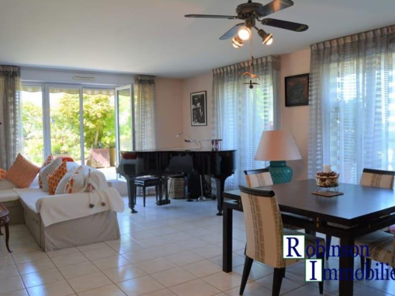 Sale apartment Le plessis-robinson 915000€ - Picture 4