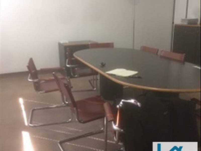 Rental office Boulogne billancourt 5000€ HC - Picture 2