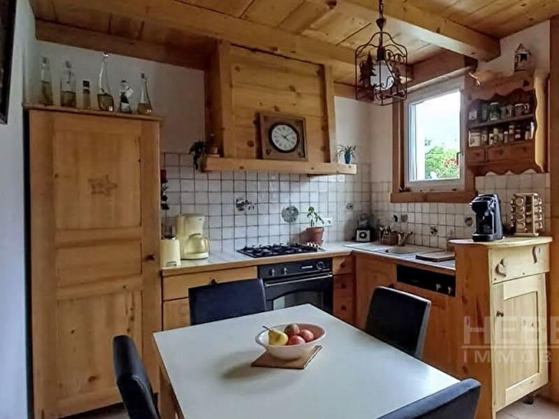 Sale apartment Sallanches 242000€ - Picture 3