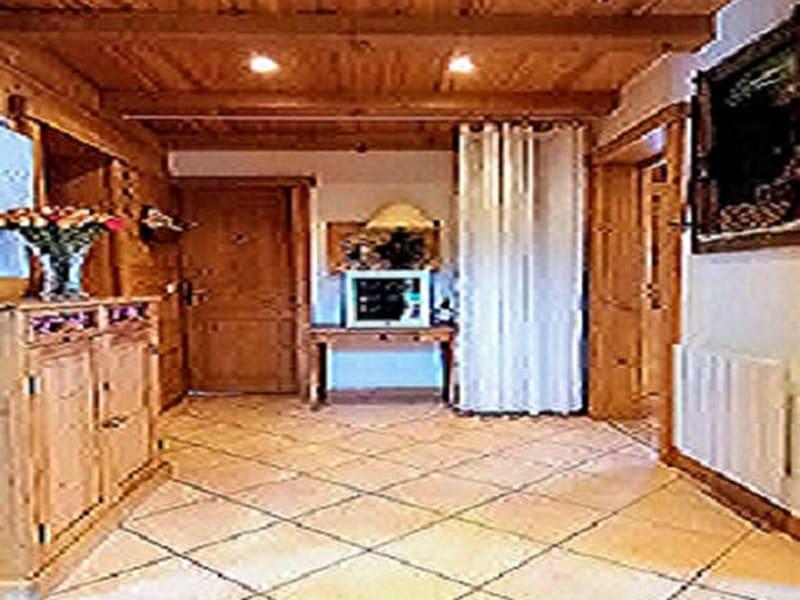 Sale apartment Sallanches 242000€ - Picture 4