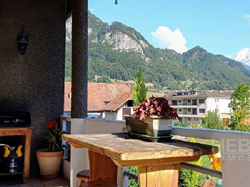 Sale apartment Sallanches 242000€ - Picture 6