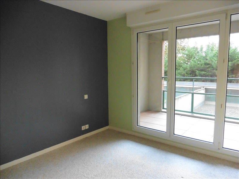 Rental apartment Toulouse 600,51€ CC - Picture 2