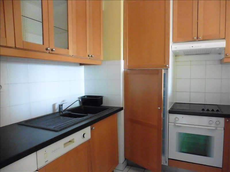 Rental apartment Toulouse 600,51€ CC - Picture 4