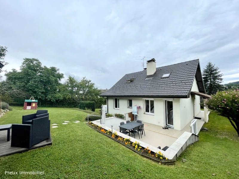 Vente maison / villa Saint martin bellevue 697000€ - Photo 1