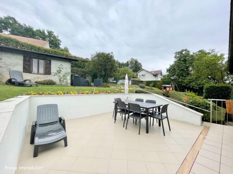 Vente maison / villa Saint martin bellevue 697000€ - Photo 2