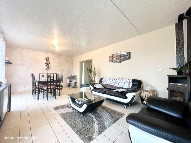 Vente maison / villa Saint martin bellevue 697000€ - Photo 4