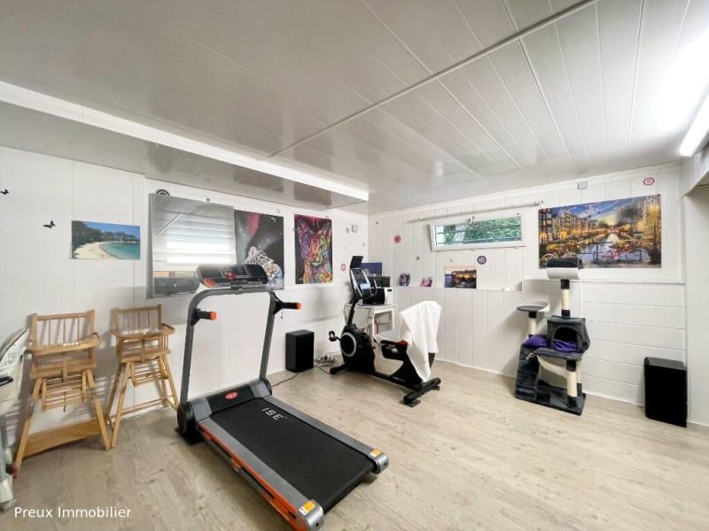 Vente maison / villa Saint martin bellevue 697000€ - Photo 5