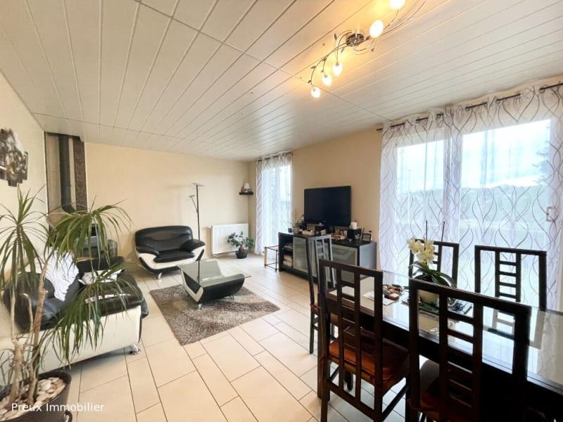 Vente maison / villa Saint martin bellevue 697000€ - Photo 6