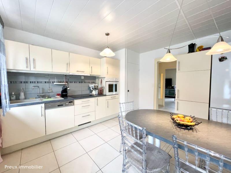 Vente maison / villa Saint martin bellevue 697000€ - Photo 7