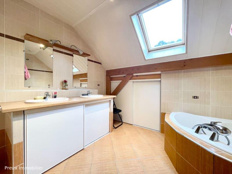 Vente maison / villa Saint martin bellevue 697000€ - Photo 9