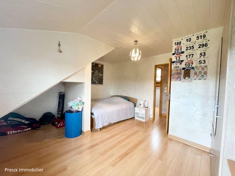 Vente maison / villa Saint martin bellevue 697000€ - Photo 12
