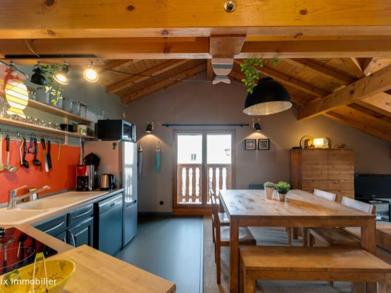 Vente appartement Annecy 493000€ - Photo 1