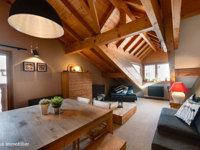 Vente appartement Annecy 493000€ - Photo 5